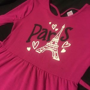 Girls dress!